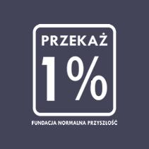1% przekaż