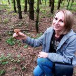Grzybobranie piękno natury każdy ma swojego grzyba