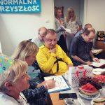 Urodziny prezesa fundacji doborowe towarzystwo zgromadziło się w Radomiu
